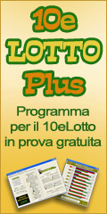 Software per vincere al 10 e lotto